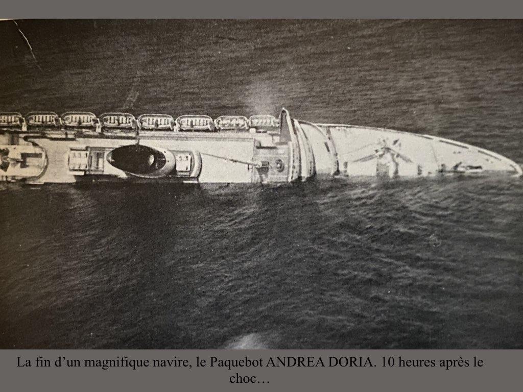 REPORTAGE NAUFRAGE ANDREA DORIA.020