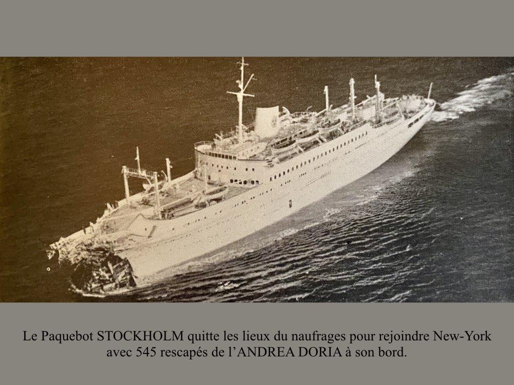 REPORTAGE NAUFRAGE ANDREA DORIA.025