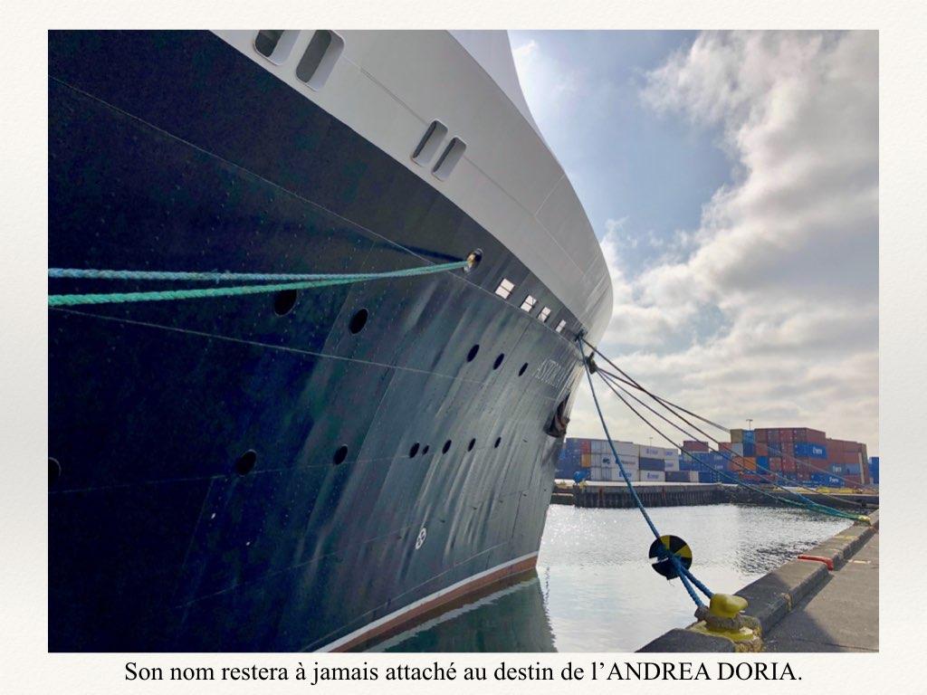 REPORTAGE NAUFRAGE ANDREA DORIA.039