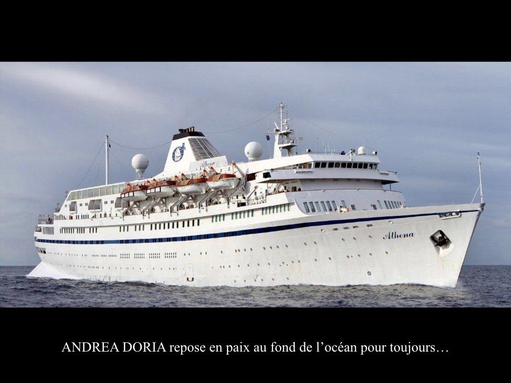 REPORTAGE NAUFRAGE ANDREA DORIA.041