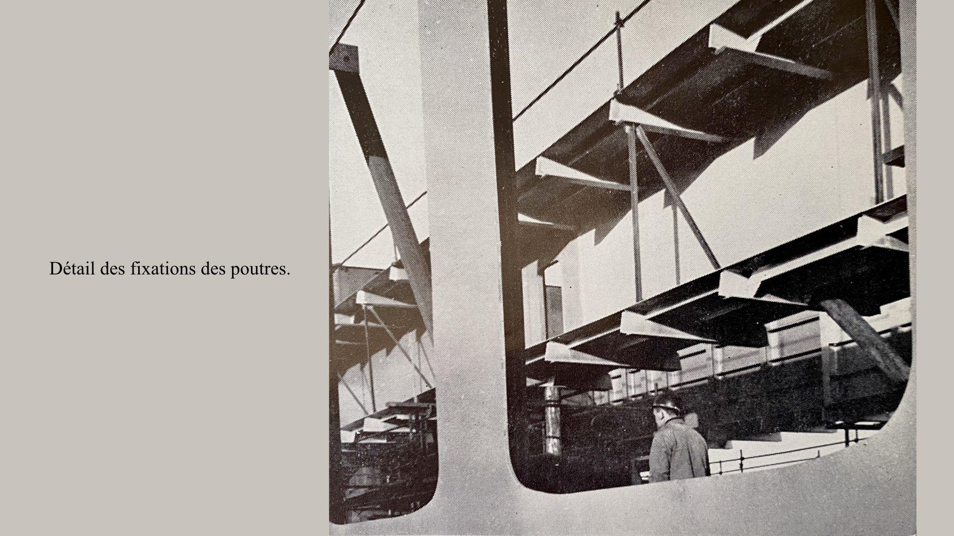 PAQUEBOT DE LÉGENDE-CONSTRUCTION DU SS FRANCE..007