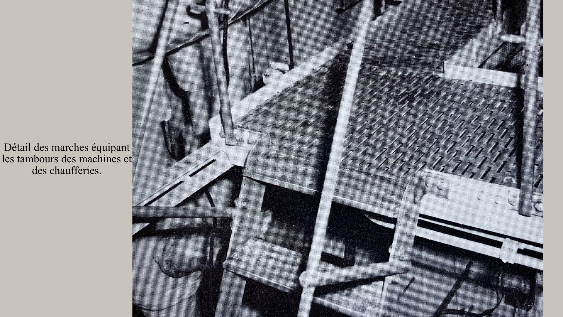 PAQUEBOT DE LÉGENDE-CONSTRUCTION DU SS FRANCE..024