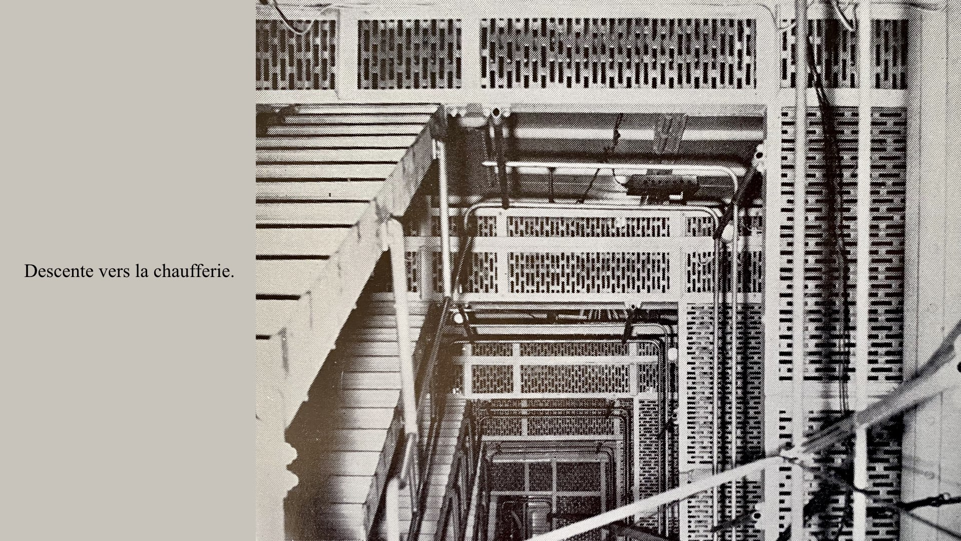 PAQUEBOT DE LÉGENDE-CONSTRUCTION DU SS FRANCE..025